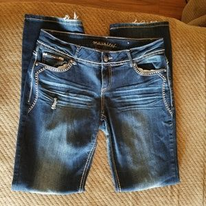 Denim - Maurices Jeans